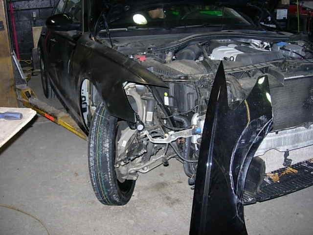 professional-boston-auto-body-repair-tear-down