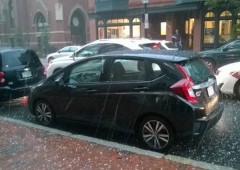 Boston Hail Damage Repair