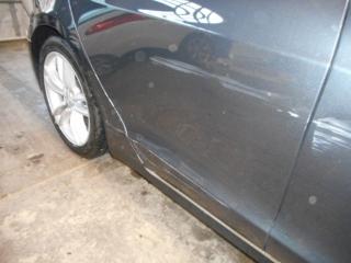 Tesla Auto Body Repair In Boston Ma