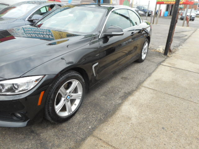 Bmw Collision Repair Bmw 428 Auto Body Work By Allston