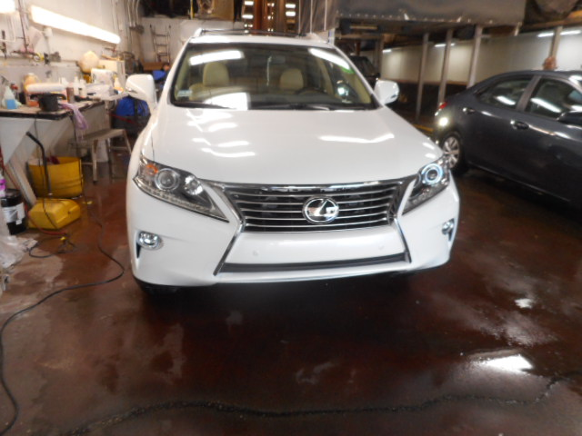Lexus Collision Repair Lexus Rx Allston Collision Center Expert Boston Auto Body