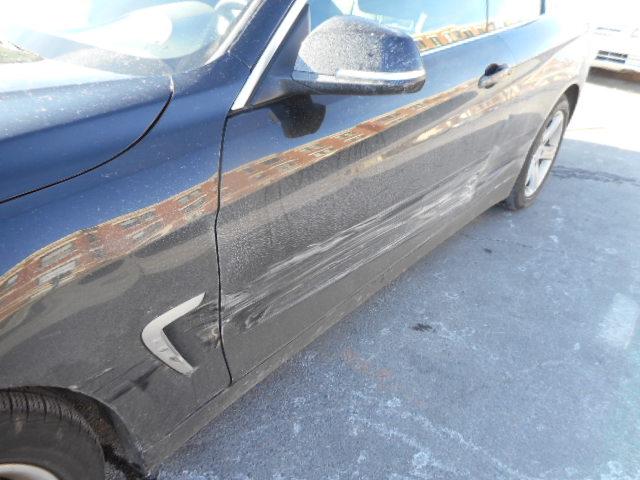 Bmw Collision Repair Bmw 428 Auto Body Work By Allston