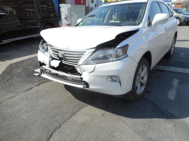Lexus Collision Repair Lexus Rx Allston Collision