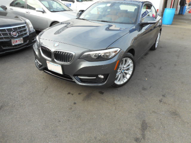 Bmw 228 Auto Body Repair By Allston Collision Allston Collision Center Expert Boston Auto