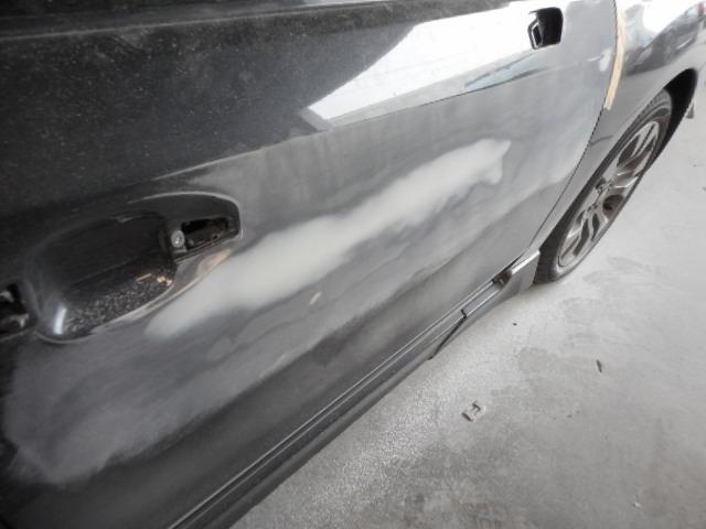 2016 Subaru Imprezza - Vandalism Repair - Car Keyed