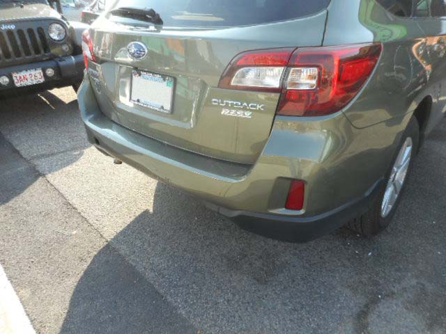2016 Subaru Outback - After Repairs by Allston Collision Center