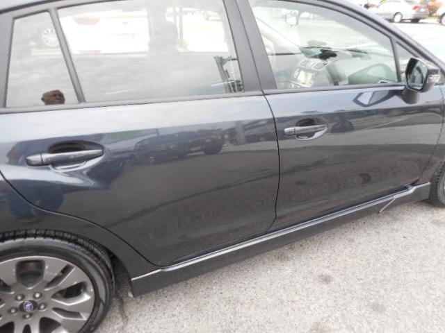 2016 Subaru Imprezza - Vandalism Repair Completed