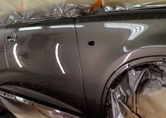 automotive painting refinishing